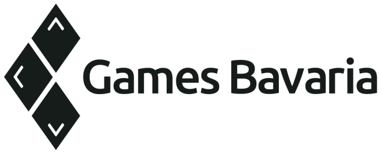 Games Baravia Logo schwarz